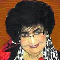 Rose Marie De La Vina Ramon