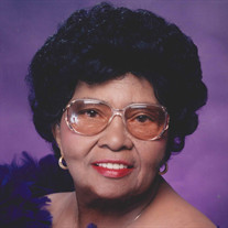 Ms. Imogene Cornelia  Brown