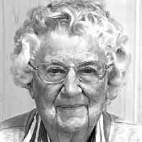 Annie Mae Gloeckner