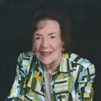 Betty Ann Pennington Broecker