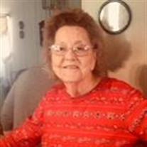 Velma Powers Hill Beverly