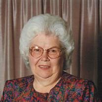 Norma Jean Dutcher