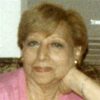Genevieve G. Rosales