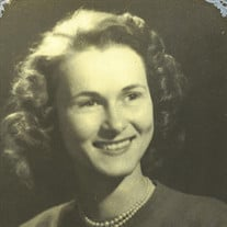 Mrs. Betty Hodges Brooks