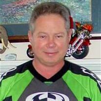 James Wayne Lipsey
