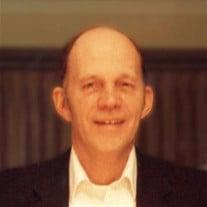 David Arthur Mills