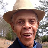 Mr. Rufus Carr Sr.
