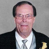 Mr. Harold Floyd Ress