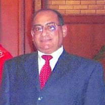 Albert A. Aiello, Jr