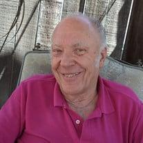 Carl Jarwin