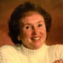 Irma Jean Firth Poulsen