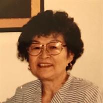 Hazel S. Bungo