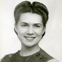 Blanche Bowen Miles