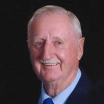"William D. ""Bill"" Shields"