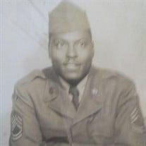 Roosevelt Mercer Sr.