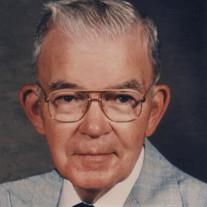 Charles William Hunt