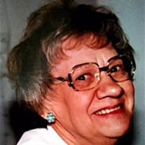 Mildred R. Zastaury