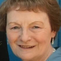 Anne Agnes Droney