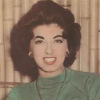 Violet V. Rodriguez