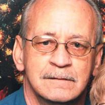 Cecil Larry Bohannan