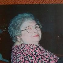 Bernice  Ruth Krueger
