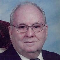 """Kelvin """"Buddy"""" L. Fletcher"""