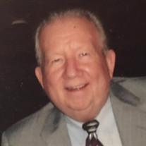 Cecil Greer Wilkinson