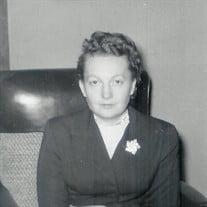 Dorothy Eileen Swanson