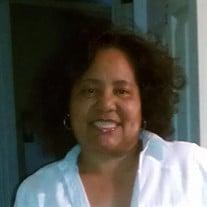 Mrs. Gloria W. Burris