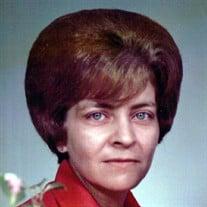 Anita Louise Lackey