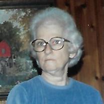 Betty Dennis Abrams