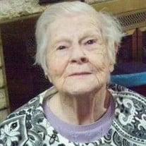 Margaret  Virginia Brantley