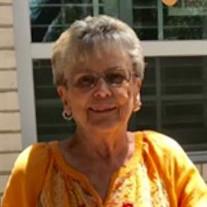 Margaret L. Hughes