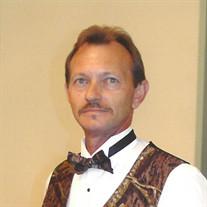Billy (Wild Bill) Ray Stiddom of Adamsville, Tennessee