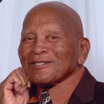 Mr. Willie Howard Jennings