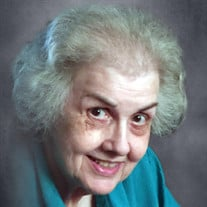 Mrs.  Dorothy Short Davidson