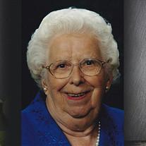 Annie L Bertschy