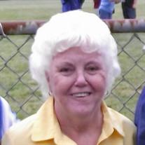 Bonnie Mae Dodson