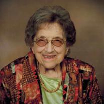 Rose Joy Flynn