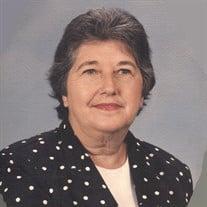 Jean Isley Bevill