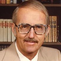Woodrow Eschler Evans