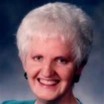 Elizabeth Faye Chappell