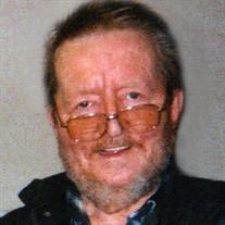 "William Everett ""Bill"" McHenry"