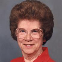 Ruth Elizabeth Dix Raines