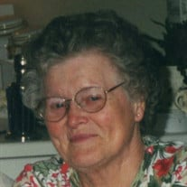 "Mrs. Mildred ""Millie"" Elliott"