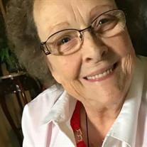 Betty Sue Thompson