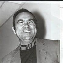 """Floyd J. """"Hondo"""" Wilkes"""