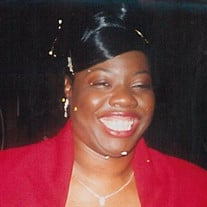 Ms. Lisa Yvette Thomas