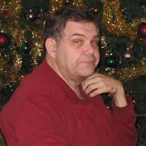 Dean Linville