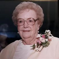 Thelma McGaskey